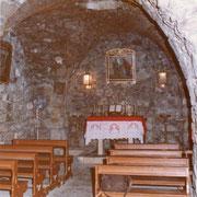 Eglise Ste Ananie à Bab Charki