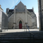 Abbaye St Germain