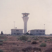 Aéroport de Damas