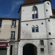 Hôtel du Cerf-Volant