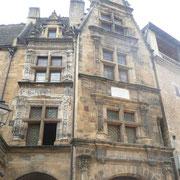 Maison d'Etienne de la Boetie