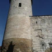 Tour de l'abbaye