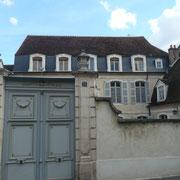 Hôtel Marie d'Avigneau