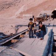Janvier 1977 - Fijeh