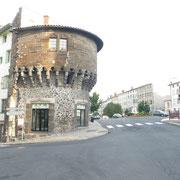 La tour Pannessac