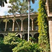 Palacia de Los Capitanes Générales