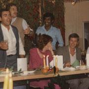 Saint Sylvestre 1981