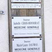 """Cabinet Médical """"Les Aires"""""""