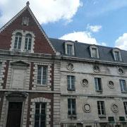 Ancien Palais comtal