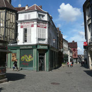Rue de la Draperie