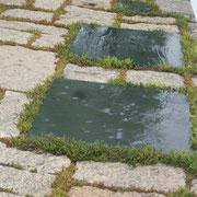 Tombe de JFK, de Jackie Bouvier et de Patrick Kennedy