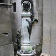 Alphonse Daudet 1840-1897 - Auteur des Lettres de mon moulin et des Contes du lundi.