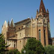 Eglise San Fermo Maggiore