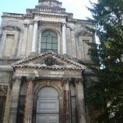 Chapelle des Visitandines
