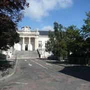 Place du Palais de Justice