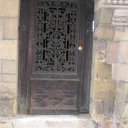 La porte de la tour des Echevins
