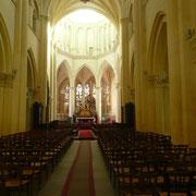 Eglise Saint Eusèbe