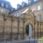 Collège des Doctrinaires (XVIIè siècle)