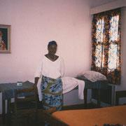 Thérèse, la masseuse