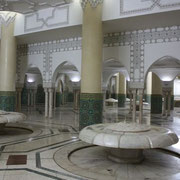 Fontaine du hammam