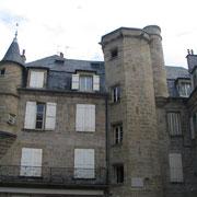 Hôtel Quinhart (15è et 16è siècles)
