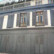 Maison du Dr Petito