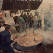 1982 - Mechoui marocain