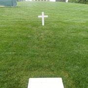 Tombe de Bob Kennedy