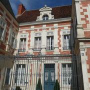 Hôtel Delye