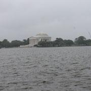 Mémorial du président Jefferson