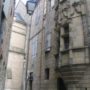 La tour des Echevins
