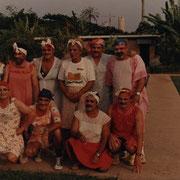1985 - Un match de foot pas comme les autres