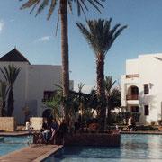 Hôtel Tafoukt Beach