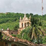 Ermita de la Popa