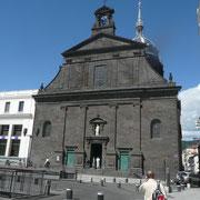 Eglise Saint Pierre les Minimes