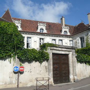 Hôtel de Crôle