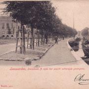 Ansichtkaart Gevangenis Leeuwarden A0058-a