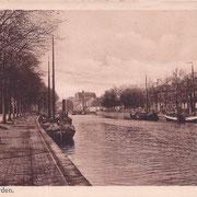 Ansichtkaart Gevangenis Leeuwarden A0096-a