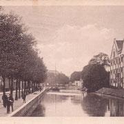 Ansichtkaart Gevangenis Leeuwarden A0025-a
