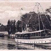 Ansichtkaart Gevangenis Leeuwarden A0106-a