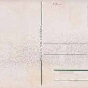 Ansichtkaart Gevangenis Leeuwarden A0089-b