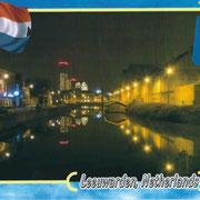 Ansichtkaart Gevangenis Leeuwarden A0143-a