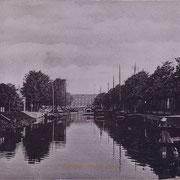 Ansichtkaart Gevangenis Leeuwarden A0087-a