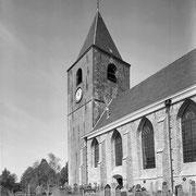 Kerk Buitenpost