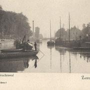 Ansichtkaart Gevangenis Leeuwarden A0156-a