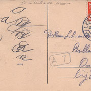 Ansichtkaart Gevangenis Leeuwarden A0026-b