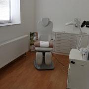 Der professionelle Behandlungsraum 3