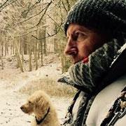 Gut eingepackt durch den Winter, Unikatmanufaktur aus Köln · Doris Königstedt