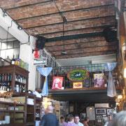 San Telmo - el cafe de la poesia