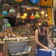 Mercado de Buenos Aires - Halles d'autrefois